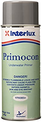 Interlux YPA985N/16 Primocon Aerosol Primer - 16 oz.