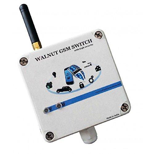 Walnut Innovations GSM Switch 2 Relay Control
