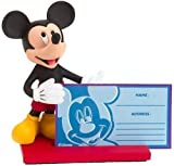 Mickey Card Holder