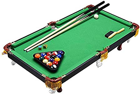 Mini Tabletop Ball Billiard Home Juegos De Billar Juegos Mesa De Billar Para Niños: Amazon.es: Hogar