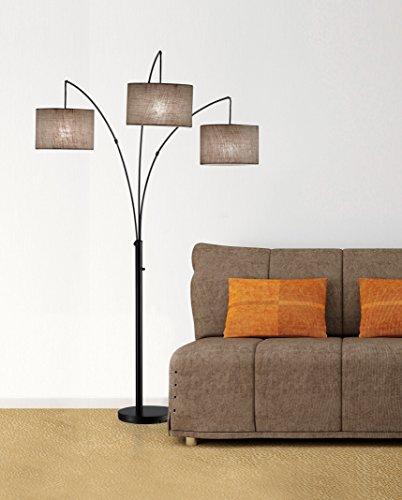 The 8 best arc floor lamps