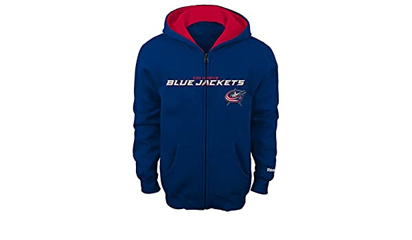 NHL by Outerstuff NHL Toronto Maple Leafs Youth Boys Laceem Performance Hoodie Youth Medium Charcoal 10-12