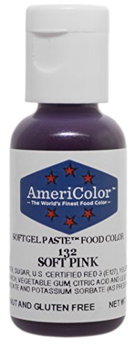Americolor Soft Paste Color 4 Ounce product image