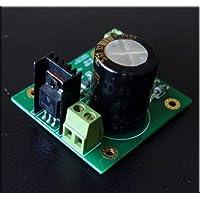 Xennos LT3042 Placa de fuente de alimentación de regulador lineal de bajo ruido DC convertidor fuente de alimentación, Nosotros
