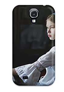 Ultra Slim Fit Hard Helm Case Cover Specially Made For Galaxy S4- Mood