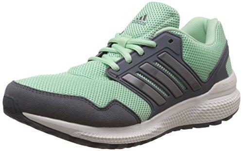 Adidas Ozweego Bounce Stability W - frogrn/ironmt/onix, Größe Adidas:5
