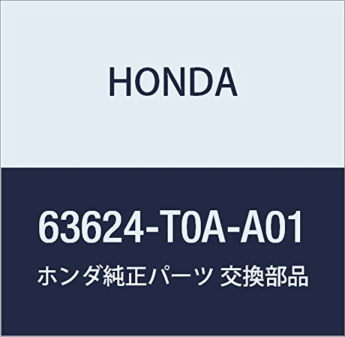 63624 Replacement (Genuine Honda 63624-T0A-A01 Left Center Pillar (Inside) Separator)