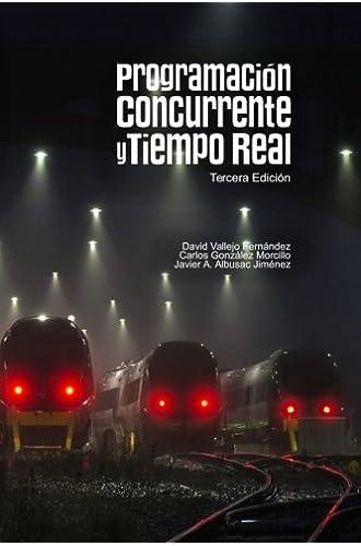 Programación Concurrente Y Tiempo Real
