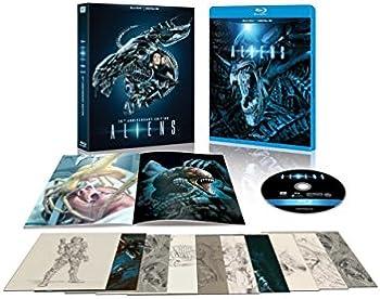 Aliens 30th Anniversary Edition on Blu-ray