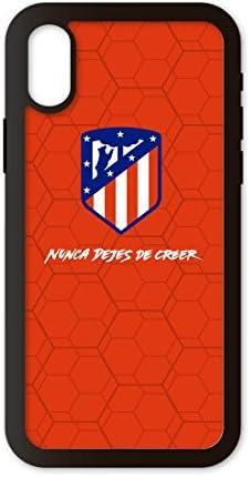 PHONECASES3D Funda móvil Atlético de Madrid Nunca Dejes de Creer ...