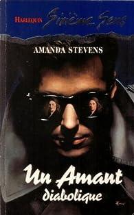 Un amant diabolique  par Amanda Stevens