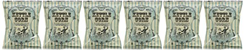 100 calories kettle corn - 8