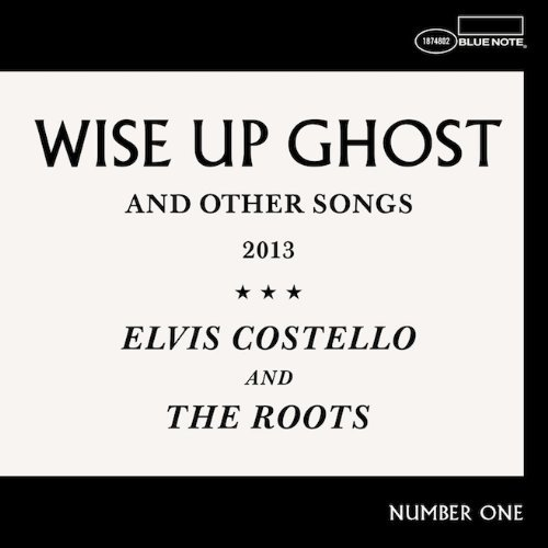 Ghost Deluxe Elvis Costello Roots