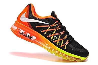 Nike Air Max 2015 Men's Running Shoes (USA 7) (UK 6) (EU 40