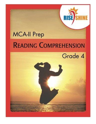 Rise & Shine MCA-II Prep Grade 4 Reading Comprehension