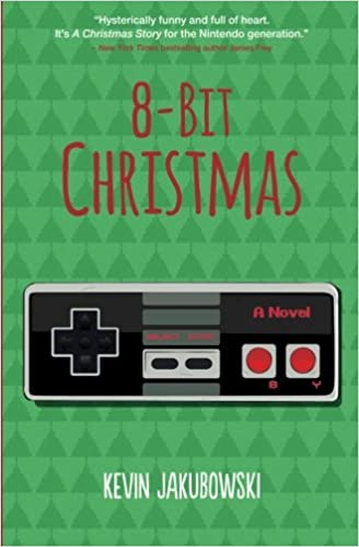 Amazon.com: 8-Bit Christmas (9780578130200): Kevin Jakubowski: Books