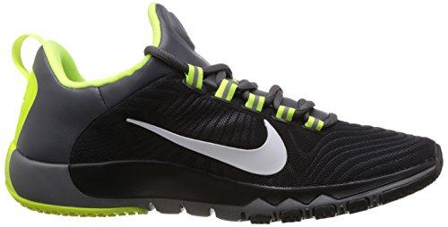 separation shoes f89e6 783e8 Nike Men's Free Trainer 5.0 (V5) Gymnastics Shoes