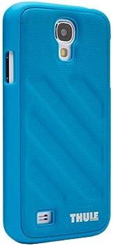 Thule Gauntlet - Funda para Samsung Galaxy S4, azul: Amazon.es: Electrónica