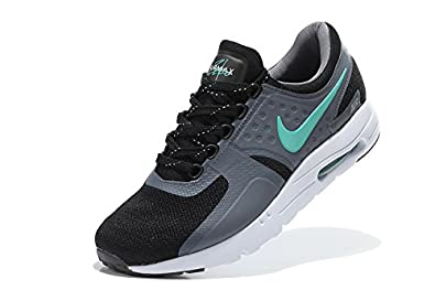 competitive price 2668b d506a Nike Air Max Zero QS,Mens Running Shoes (USA 11) (UK 10
