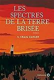 Les Spectres de la terre brisée (Americana) (French Edition)