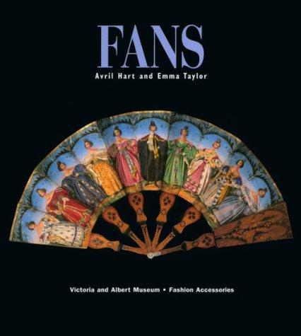 Fans (Fan Costumes)
