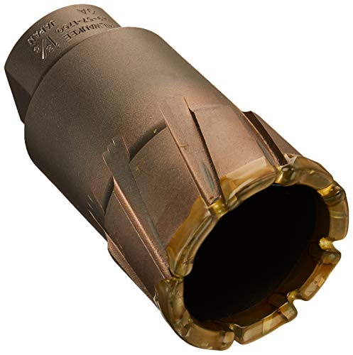 Milwaukee 49-57-1750 Steel Hawg 1-3/4-Inch Diameter 2-Inch Depth Threaded Shank Annular Cutter