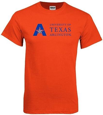 Unisex The University of Texas at Arlington  Poly Cotton Tee UTA