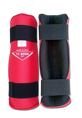大人女性の Tiger Claw tc2000 Shin Guard Series – tc2000 Series – Red Claw Large B0000C5FZH, Noa noa:6c35358f --- a0267596.xsph.ru