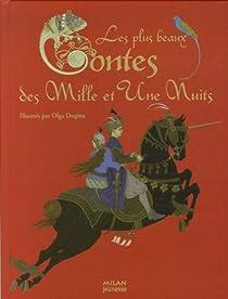 Les plus beaux contes des Mille et Une Nuits par Esterl