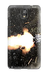 PuHCjnp9272fkcxy Aarooyner Awesome Case Cover Compatible With Galaxy Note 3 - Halo Video Game Other