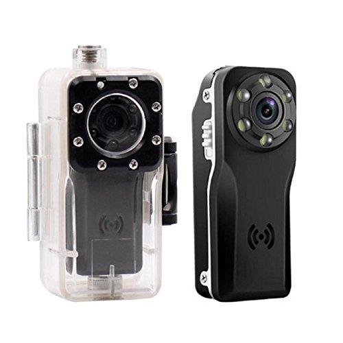 Infrared Camera - 7