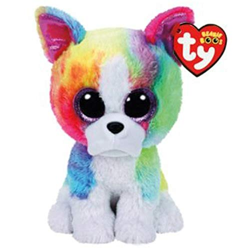 Dog Doll - Ty Beanie Boos 10 Quot 25cm Isla The Bulldog Plush Medium Stuffed Animal Collection Puppy Dog Doll - Girls Zuma Daffodil Slush Quinn Turkey Notebook Ultimate 2019 Panda Zuri Sloth Ju from Unknown