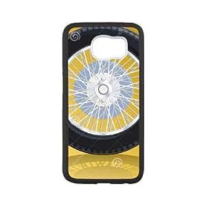 Bugatti Samsung Galaxy S6 Cell Phone Case Black gift pp001_6330036