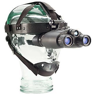 Night Optics USA Adventurer 1X Gen 1+ Night Vision Goggle Review