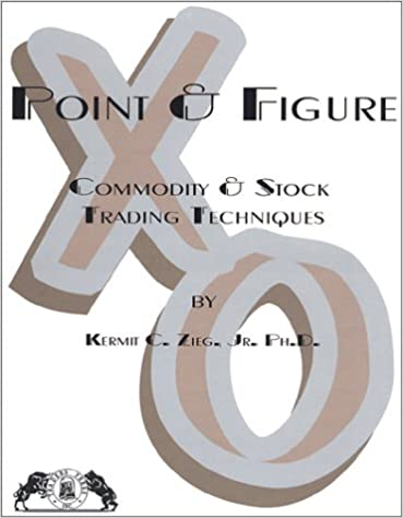 Point & Figure Commodity & Stock Trading Techniques: Commodity and Stock Trading Techniques Also Options-Bonds-International Currency-Indices