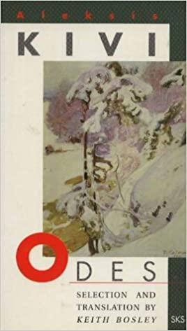 Odes (Finnish Literature Society editions)
