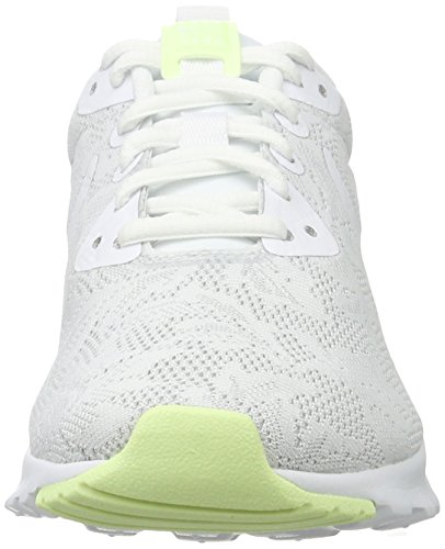 Weiß Air Damen White Volt Max Pink Barely Sneaker Low Motion Engineered Nike Racer 100 0fqwCaw