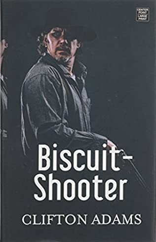 book cover of Biscuit-Shooter