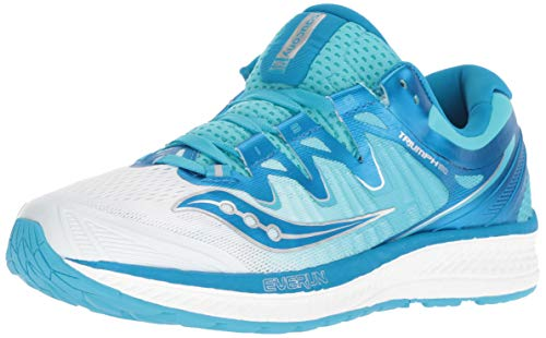 blue White Sneaker Iso Donna 4 Triumph Saucony OqnY8wZgY