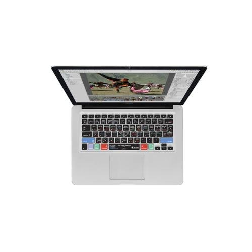 Y Aperture Keyboard Cover for MacBook, MacBook Air and Pro (AP-M-CC-2)