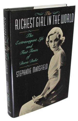 the richest woman in america - 7