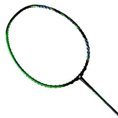 Paying tribute to one of the game's most legendary players, Yonex releases the limited edition Astrox 99 LCW. The final racquet designed by LCW himself, this Astrox 99 features a custom green cosmetic to represent liveliness, speed and power....