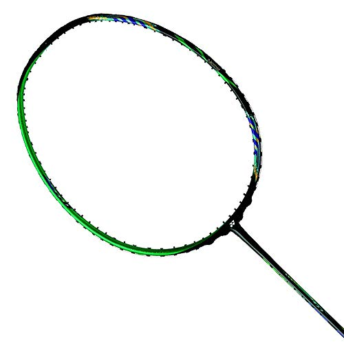 YONEX Astrox 99 Lee Chong Wei LCW Limited Edition Badminton Racket 2019 (Green/Purple, 4U/G5, US Coded) w/Full Racket Cover