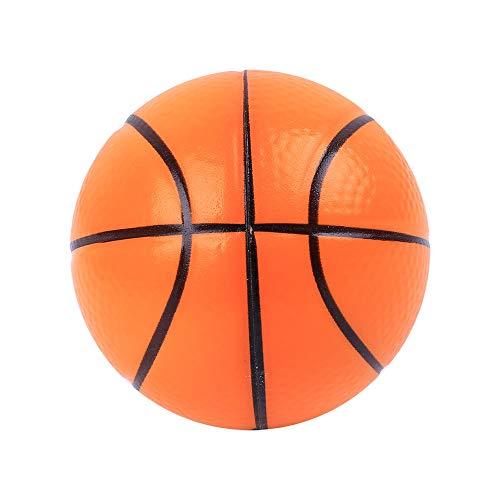 VESNIBA LLC Lovely Present Ball Baseball Basketball Rising Kids Squeeze Toys from VESNIBA LLC