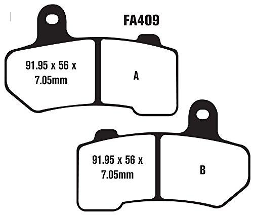Buy the best brake pads