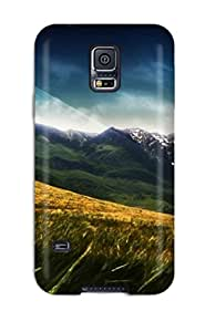 Best Galaxy Cover Case - (compatible With Galaxy S5)