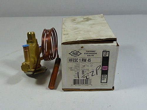 (Alco HFESC-1 RW 45 Thermal Expansion Valve)