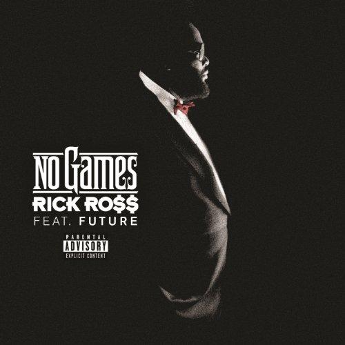 No Games [feat. Future] [Explicit]