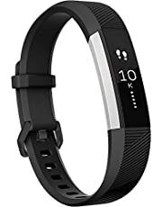 HUMENN For Fitbit Alta HR Strap, Adjustable Replacement Sport Accessory Wristband Strap for Fitbit Alta/Alta HR Fitness Tracker Small Large Multi Colours