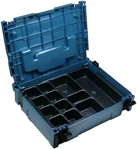 Makita Makpac talla 1 incluye caja P-83674.: Amazon.es: Bricolaje y herramientas